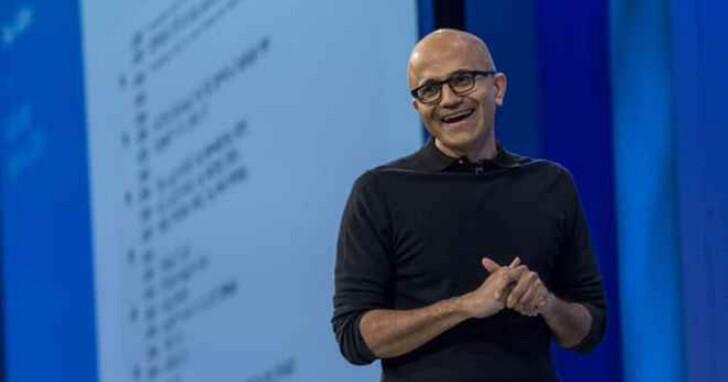 微軟CEO納德拉暗示,下一代Windows不只是介面大改、內容也將迎來重大更新