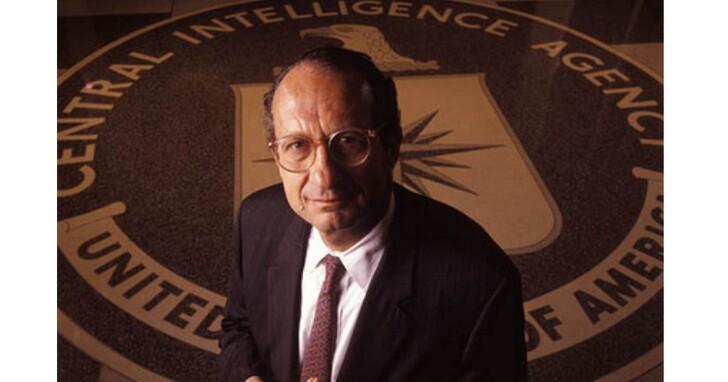 前CIA局長保留退役電腦拿回家用,幾年後連他兒子看了哪些色情網站政府都知道