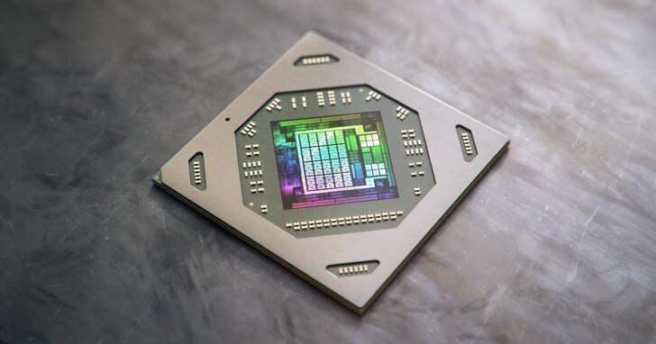 【COMPUTEX 2021 】AMD發表行動版Radeon RX 6000M顯示晶片,同時帶來FSR與Ryzen 5000G系列APU即將上市的好消息