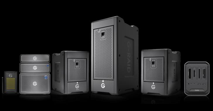 SanDisk 推出模組化讀卡機 Pro-Dock 4,鎖定專業人士跨裝置存取資料
