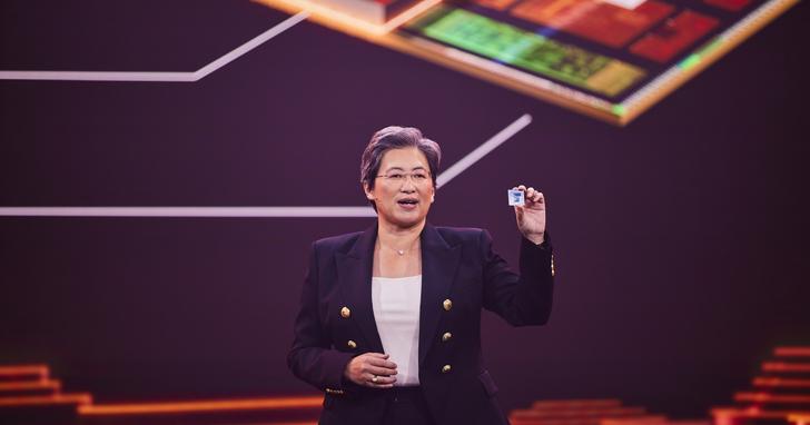 【COMPUTEX 2021 】AMD在COMPUTEX 2021揭示領先業界的創新 推動高效能運算產業體系發展