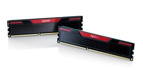 宇瞻「Black Panther黑豹系列」DDR 3 超頻記憶體全新上市