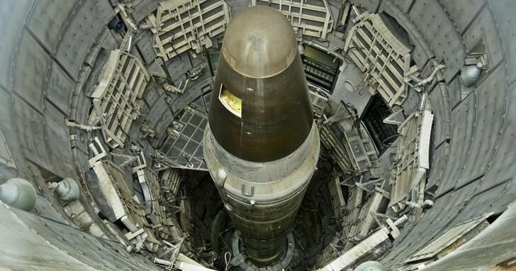 為了通過核安全測試,美國軍人把核機密訊息上傳了閃卡學習網站