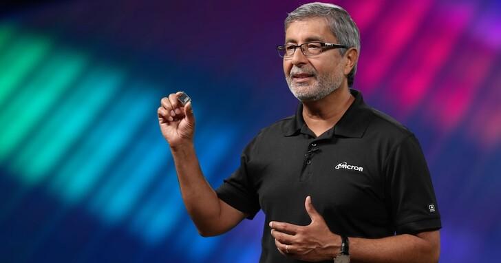 【COMPUTEX 2021 】美光發表基於 176 層 NAND 與 1-alpha 製程技術的記憶體與儲存產品,全面加速平台創新