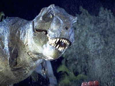 侏儸紀公園第一集 3D 版確定推出,就在2013年