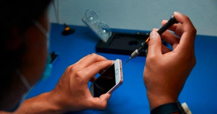 蘋果官方維修沒你想的安全!工程師修手機竟上傳女大生私密影片、賠償數百萬美元和解