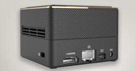 ECS推出LIVA Q3 Plus迷你電腦,超小尺寸功耗僅15W