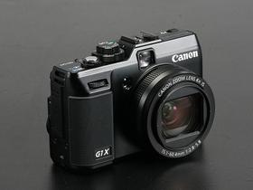Canon PowerShot G1X,1.5吋 CMOS 旗艦級類單眼評測