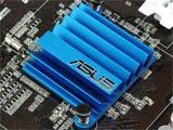 效能級P55主機板:華碩P7P55 EVO外觀速覽