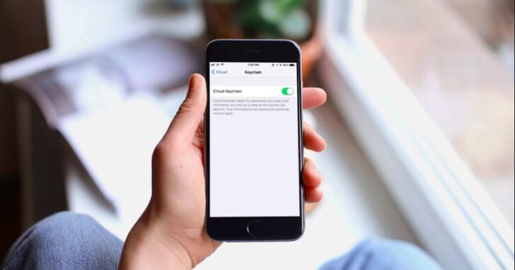 蘋果計畫用Face ID/Touch ID這兩個技術,實現完全無碼(密碼)時代