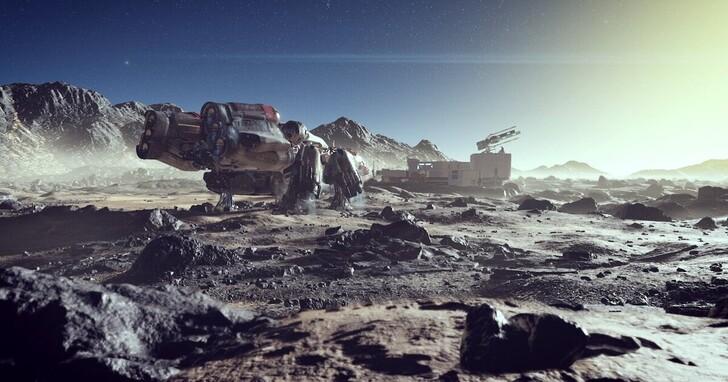 E3 21/PS5 玩不到!Bethesda 全新大作《Starfield》只在 Xbox 與 PC