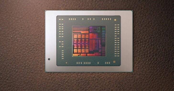 AMD大小核專利曝光:3nm製程、Zen5+Zen4D,可能用於下一代Ryzen APU
