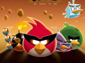 太空憤怒鳥 Angry Birds Space 正式上架,超有趣的無重力玩法