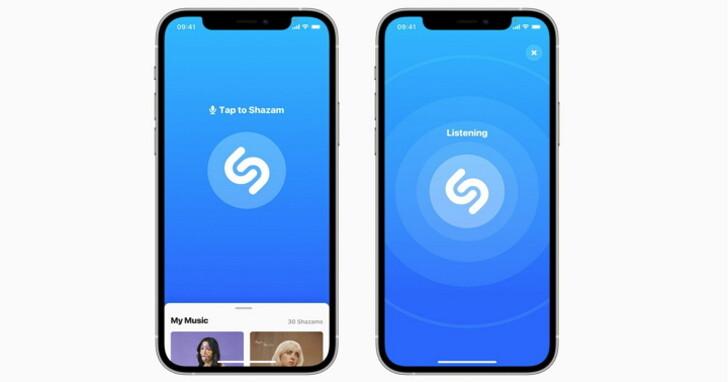 這是什麼歌?全球每月 10 億次使用量的 Shazam 搜尋給你!