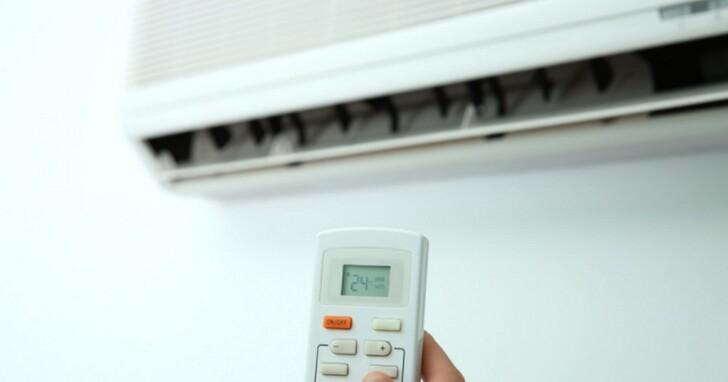 冷氣機/電風扇/循環扇/水冷氣,冷房配置提案:客廳、書房、臥房,怎樣搭配最涼最省電?