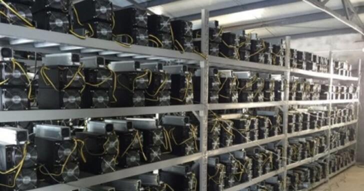 礦工夢醒,四川凌晨突襲所有加密貨幣礦場斷電!比特幣全網算力下跌34%