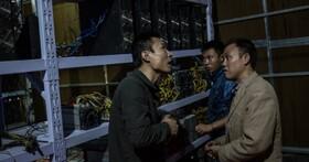 中國礦工難民世紀大遷徙,德州真會是他們的下一站?
