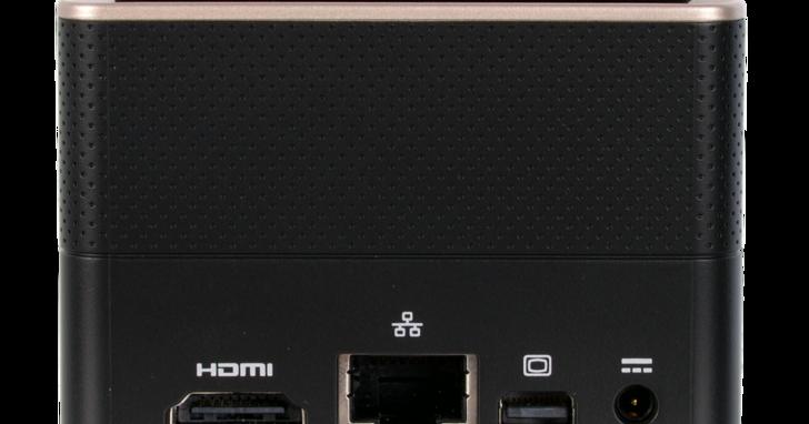 精英電腦發佈全球最小15瓦LIVA Q3 Plus迷你電腦