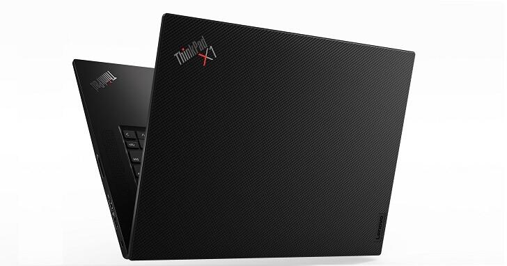 Lenovo 第四代 ThinkPad X1 Extreme推出,升級Intel Core H、RTX 3080,價格約台幣61000元