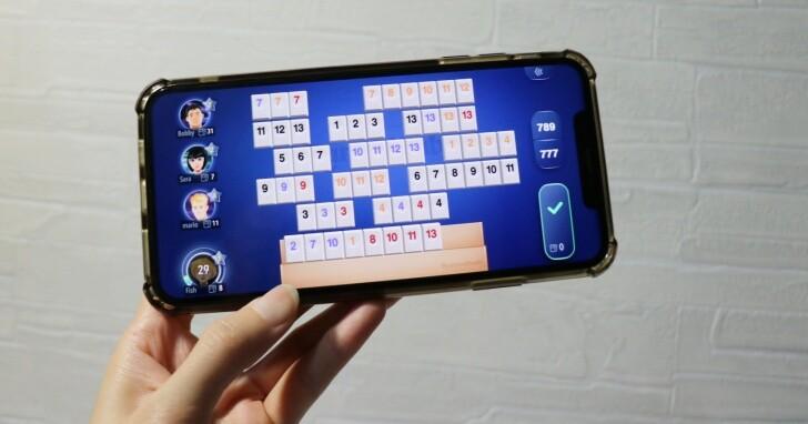 爆紅的以色列麻將「Rummikub 拉密」遊戲是什麼?怎麼玩?有哪些小技巧?