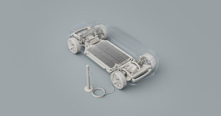 不讓中、韓電池廠獨大,瑞典+瑞典更有搞頭!VOLVO 找來 Northvolt 開發全新車用電池