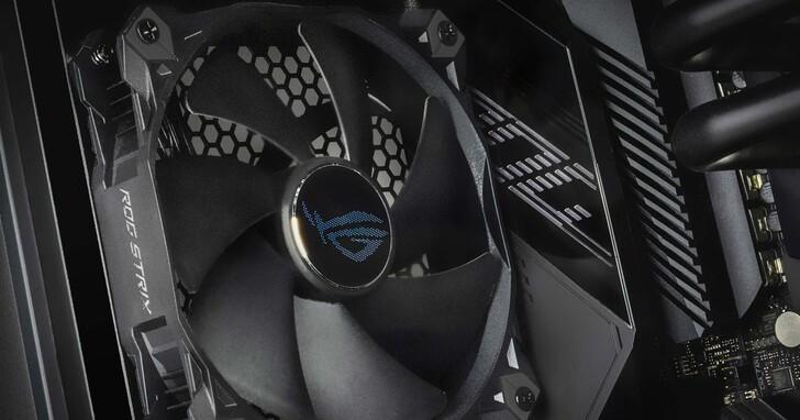 華碩發表三款一體式水冷 CPU 散熱器,新一代TUF Gaming LC ARGB售價2,990元