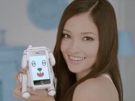 Smartpet 把你的 iPhone 變成可愛的互動式機械小狗