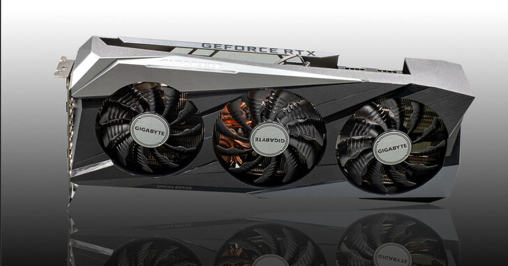 2K 遊戲生力軍:GIGABYTE GeForce RTX 3070 Ti GAMING OC 實測