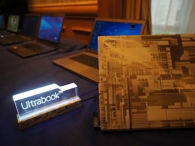 Ultrabook 整理懶人包,6品牌產品採購推薦、實測看這裡