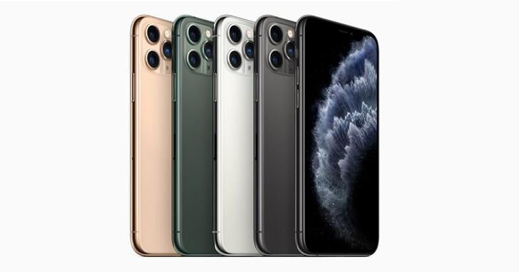 NCC公布15款手機資安檢測結果,僅有iPhone 一次測試就通過