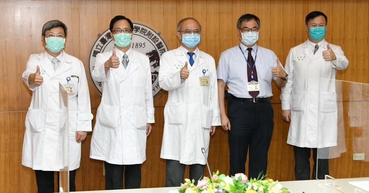 預防快樂缺氧猝死,微軟、臺大醫院推「血氧系統即時監測平台」