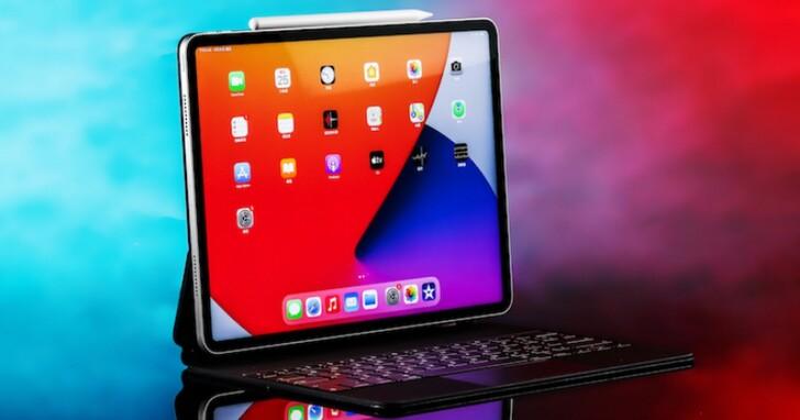 iPad Pro 2021 的 mini LED 螢幕有多強?Liquid Retina XDR 與 Liquid Retina 螢幕差異比一比