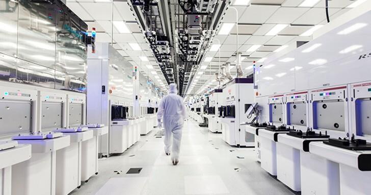 英特爾傳有意收購第四大半導體廠GlobalFoundries,恐破300億美元收購天價!