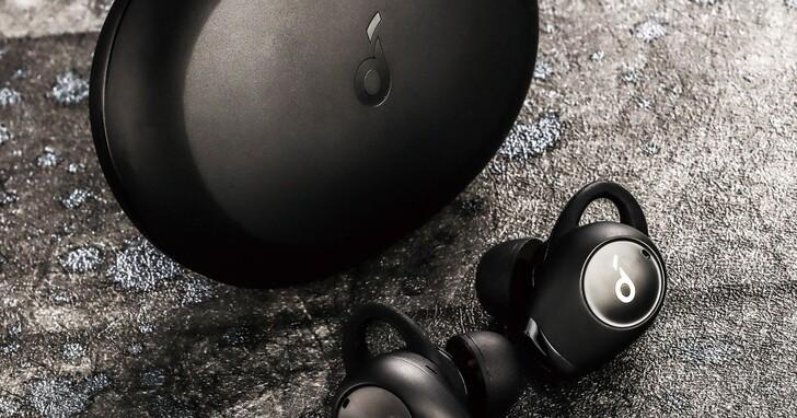 Anker Soundcore Life Dot 2 NC主動降噪真無線耳機,售價2,980元