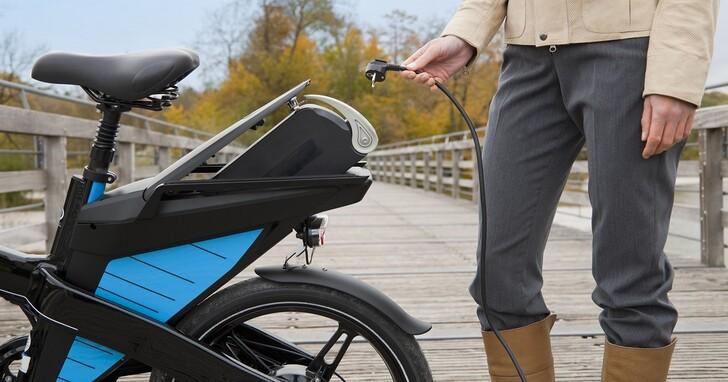 電動輔助自行車全球正夯,台灣年出口產值已達 9.9 億美元