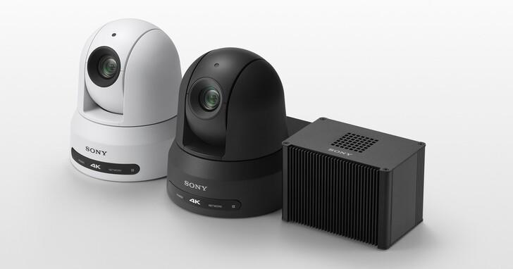 Sony 發佈 AI 智慧影像分析攝影機套件更新,支援手寫字跡擷取,配戴口罩也能精確人臉追蹤