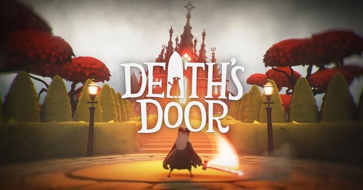 與烏鴉同行戰鬥,《死亡之門 Death's Door》登上Xbox與PC平台