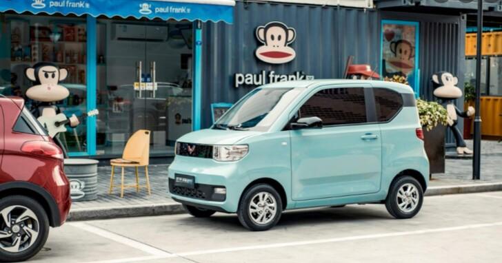兩個月賣出5.6萬輛、銷量超越特斯拉的這款「中國神車」,被爆一台車竟只賺台幣400元?