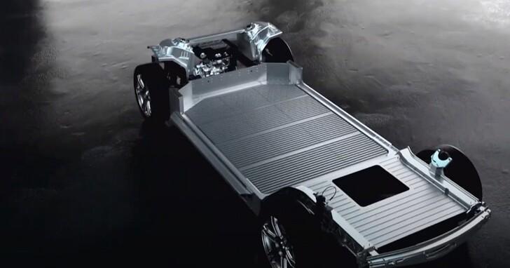 鴻海電動車平台再出招,與日本電產將在台共組合資公司、合推馬達電機系統