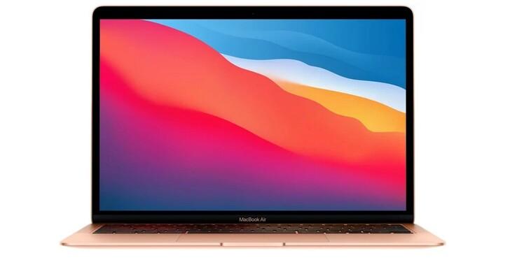 郭明錤曝光2022 MacBook Air規格:配13.3吋mini LED,曲面造型將取消改為直角