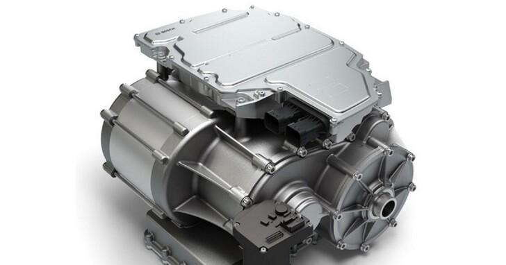 提升馬達傳輸效率,Bosch 推出了電動車專用的 CVT 變速箱