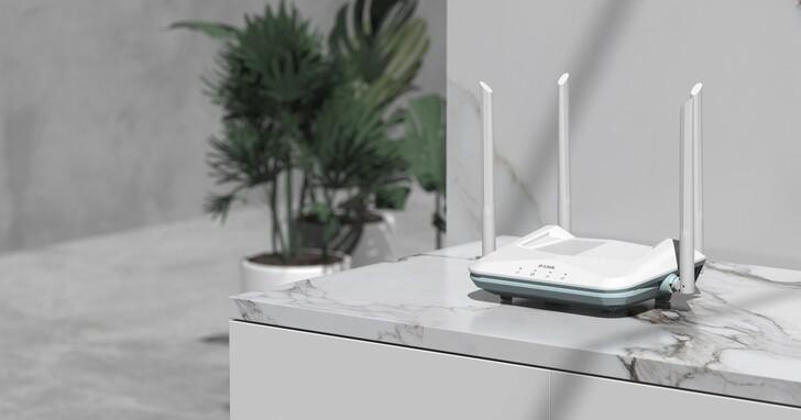 D-Link 發表 EAGLE PRO AI 系列網通產品,藉 MIT 優勢打造全新 AI 功能以及 Wi-Fi 6 高速傳輸