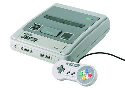 【模擬器改造】SUPER Famicom 超任:2D主機最後一道夕陽餘暉