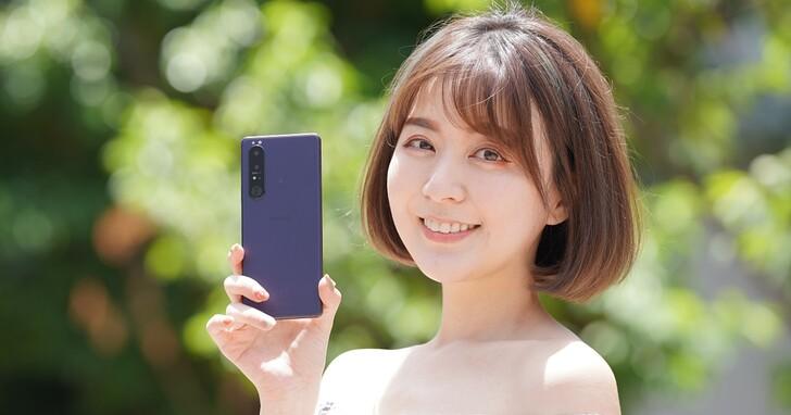 Sony Xperia 1 III 如何做到媲美 α 相機?解構 Sony Mobile 攝影進化的最強旗艦