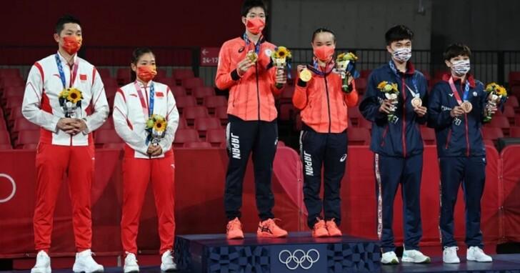 為什麼奧運得到銅牌選手會比銀牌選手更開心?國外論文利用臉部辨識軟體分析
