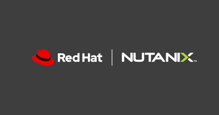 紅帽與Nutanix啟動策略合作,推開放式混合多雲解決方案