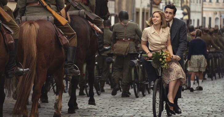 BBC STUDIOS 推出「七夕特輯」,7 部夯劇剖析愛情的 7 種面向