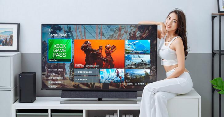 Philips 559M1RYV「專為 Xbox 設計」電競顯示器評測:55 吋 4K 120fps 極速震撼,Hi-End 級音響系統絕美體驗