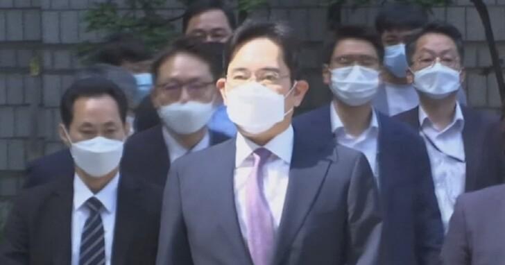 韓國半導體不能少了他!韓國政府將假釋三星掌門人李在鎔以力拼台積電