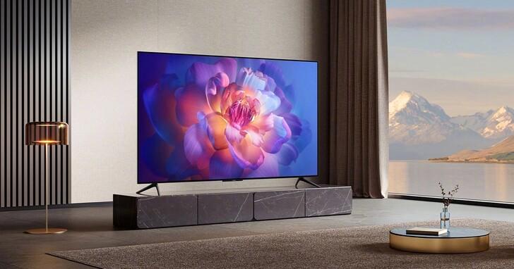 小米電視6 OLED發佈,4K 65吋版約台幣32000元